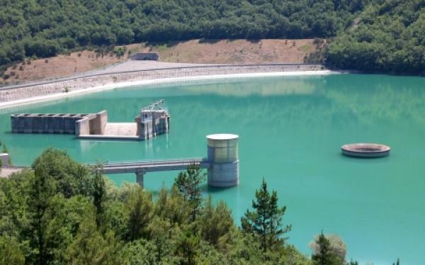 Acqua/ La Puglia non resta a secco. Dalla Basilicata forniture regolari, malgrado il calo delle precipitazioni
