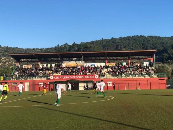 Calcio Terza Categoria/Vola l'Atletico Peschici. Affondato anche l'Ischitella