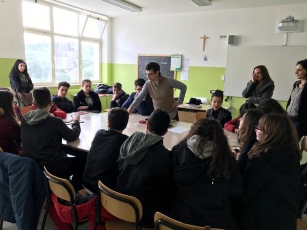 A Vieste un seminario su come gestire i talenti nella scuola