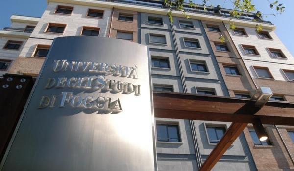 Università Foggia/ Più aiuti agli iscritti: esonero dalle tasse gli assegni di studio diventeranno 36