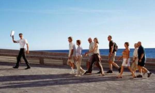 La Regione Puglia riapre il bando per le guide turistiche