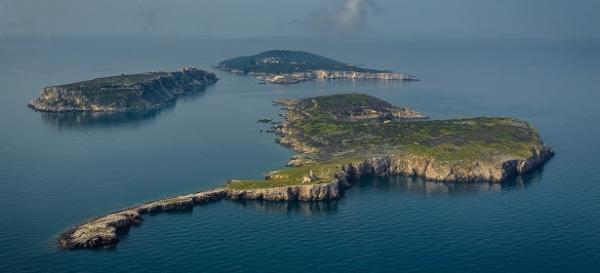 Il Parco rischia di perdere la riserva marina a Tremiti