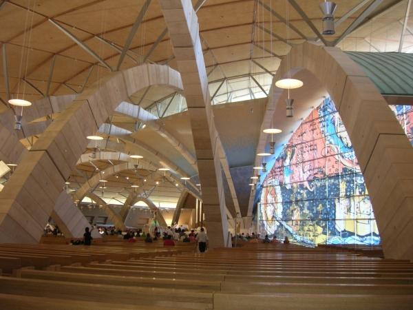 Boom di visitatori nei luoghi sacri: bene anche San Giovanni ma è mordi e fuggi