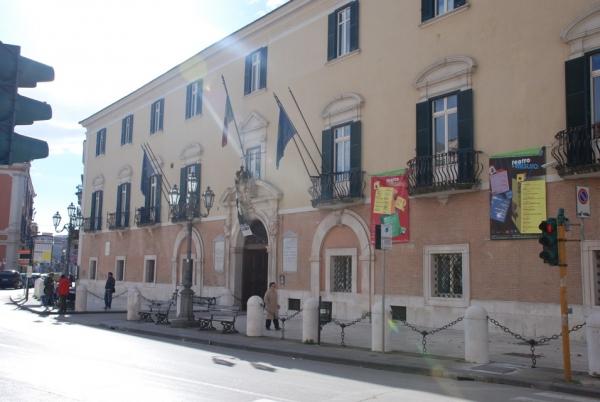 Domenica le elezioni per il rinnovo del Consiglio Provinciale di Foggia