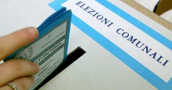Domani 6 comuni garganici al voto. Seggi aperti in 54 comuni pugliesi. Sono 879.843 i cittadini che eleggeranno sindaci ...