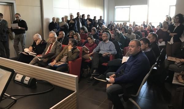 Regione/ Assetto Tratturi. Piemontese incontra sindaci pugliesi