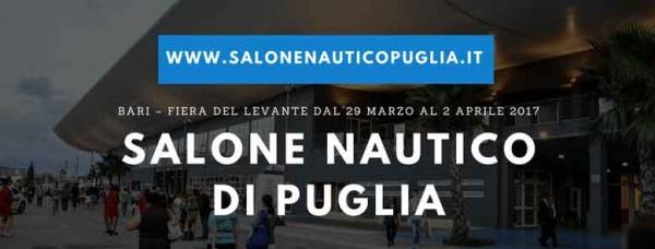 Bari/ Salone nautico di Puglia, dal 29 via in Fiera all'edizione numero 15