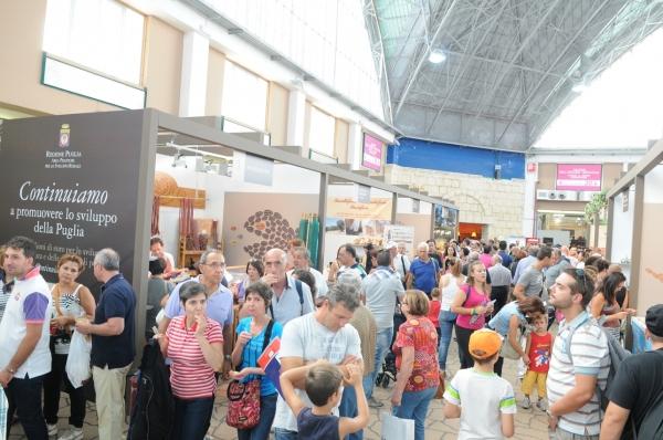 Per la prima volta quest'anno alla Fiera del Levante un padiglione dedicato al Turismo in Puglia