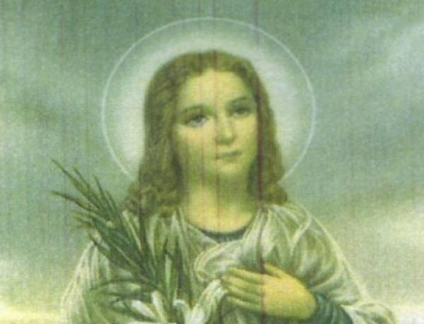 Vieste – CELEBRAZIONI PER S. MARIA GORETTI IL 20, 21, 22 NOVEMBRE CON L'ARRIVO DELLE SPOGLIE MORTALI DELLA SANTA BAMBINA
