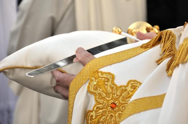 Monte S. Angelo/ Oggi la processione della spada