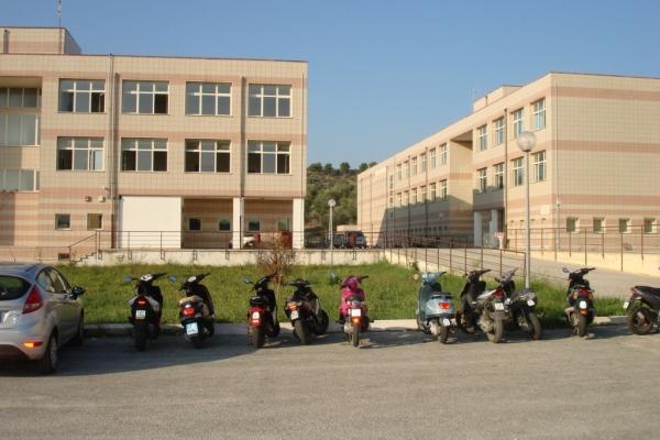 """All'Auditorium IISS Fazzini-Giuliani di Vieste il  progetto """"A European school around the World"""