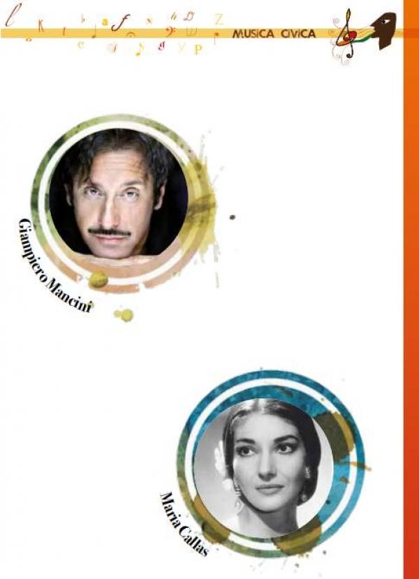 Maria Callas, il soprano più grande di tutti i tempi, rivivrà per una sera a Vieste.