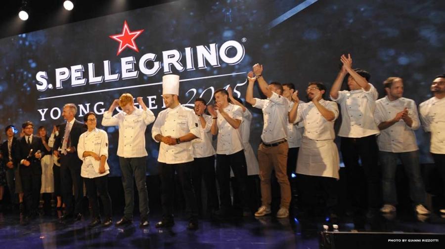 San Pellegrino Young Chef: la cucina americana è la migliore del ...