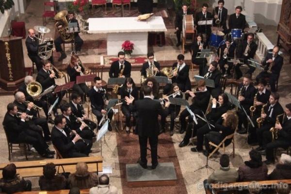 Rodi Garganico/ Il 20 la Festa di S. Cecilia con messa fuochi pirotecnici e concerto bandistico.
