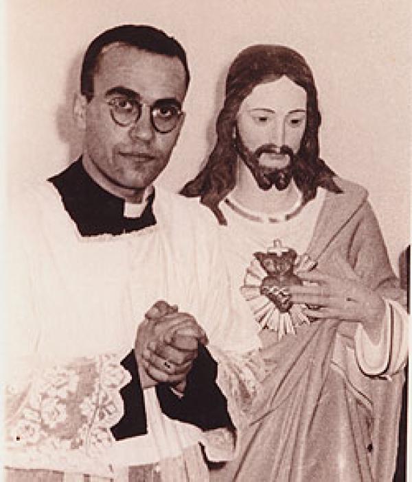 """Vieste/ Servo di Dio Don Antonio Spalatro """"Un Santo tra noi"""". Giovedì 9 novembre solenne concelebrazione"""