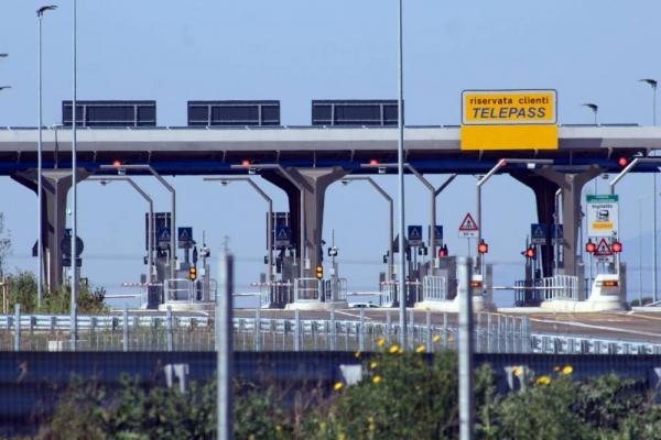 Nuovo Casello autostradale a Foggia, iniziato il conto alla rovescia