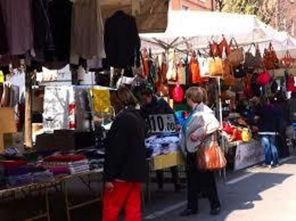 Vieste - Il Comitato di S. Maria di Merino torna a chiedere la presenza del mercatino nel centro città