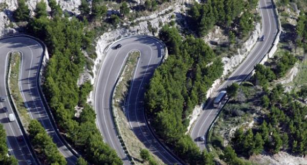 Dalla Provincia di Foggia richiesti 7,5 milioni di euro per le strade del Gargano