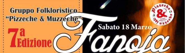 """Vieste/ Eugenio Bennato """"incendierà"""" la Fanoja di San Giuseppe. La manifestazione organizzata dal  Gruppo Folkloristico"""