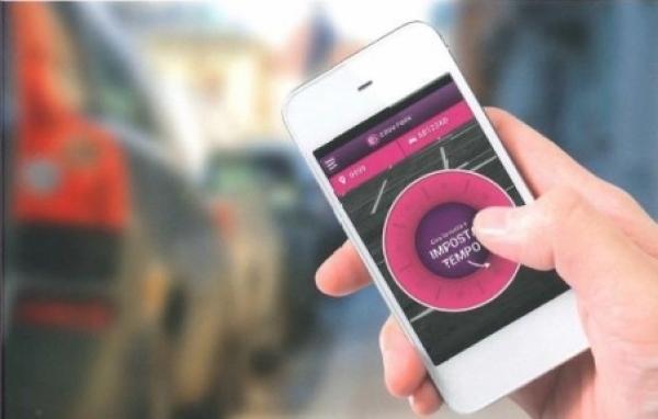 A Peschici arriva EasyPark e la sosta si paga anche con l'App