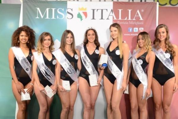 Miss Italia: questa sera ad Ischitella incoronazione di Miss Selezione Fotografica Puglia 2017
