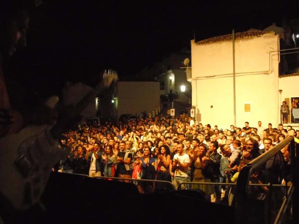 Monte S. Angelo/ Conclusa con ottime presenze la tappa estiva della XIII edizione di FestambienteSud.