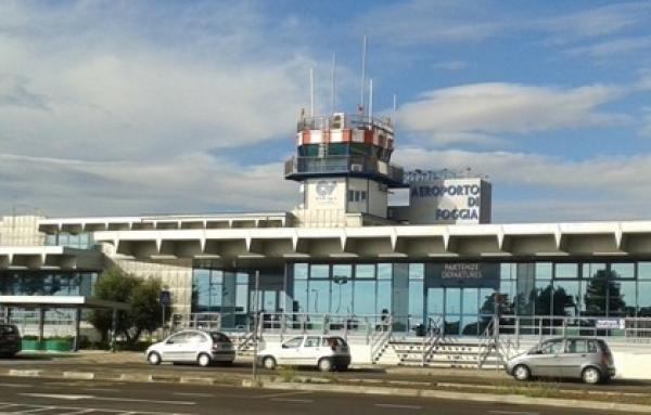 Aeroporti/ 108 milioni ai quattro scali pugliesi: Foggia, Taranto, Bari e Brindisi.