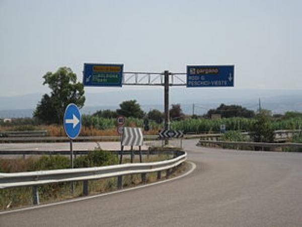 Superstrada del Gargano – CERA O NON C'ERA?!