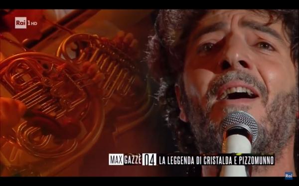 Sanremo 2018 -