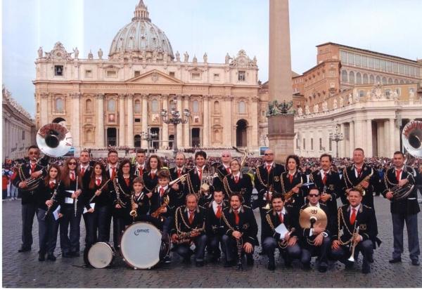 Ischitella terra di musicisti: Festa in grande per Santa Cecilia. Nel Comune garganico dalla secolare tradizione bandistica