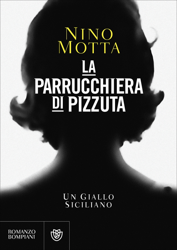 IL LIBRO DELLA SETTIMANA: La parrucchiera di Pizzuta di Nino Motta