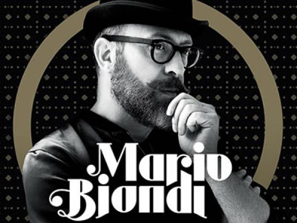 Peschici/ Concerto del 29 agosto di Mario Biondi in vendita i biglietti su bookingshow.it
