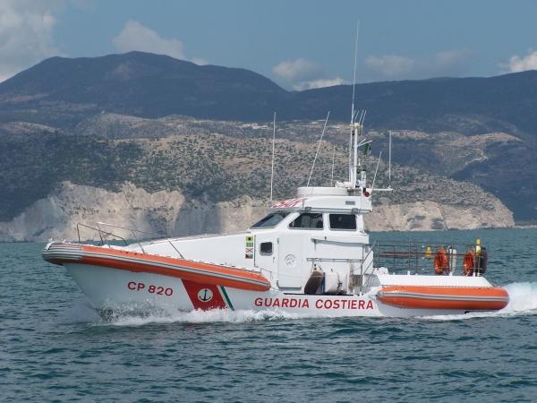 """""""Mare Sicuro"""" anche quest'anno al via i controlli della Guardia Costiera"""