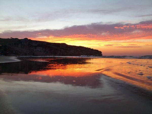 Importante riconoscimento per le (nostre) spiagge di Peschici da parte del Touring Club Italiano.