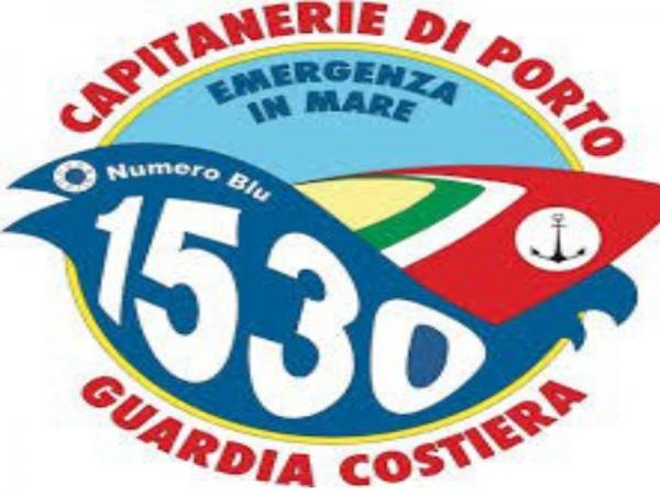 La direzione marittima di Bari presenta l'operazione della guardia costiera MARE SICURO 2018