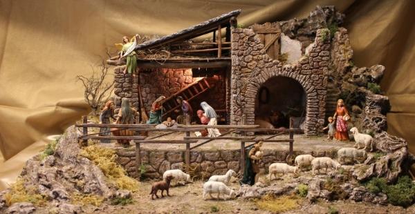 """Vieste/ Al via la prima edizione del Concorso natalizio \""""ViviAmo il Presepe\"""""""