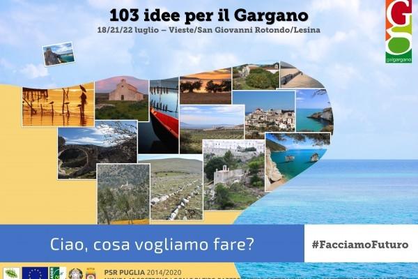 PSR Puglia/ La graduatoria dei GAL: Meridaunia con il punteggio più alto