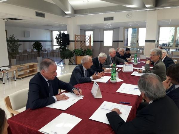 """Vieste - Oggi si riunisce il comitato scientifico della """"Fondazione Turati"""""""