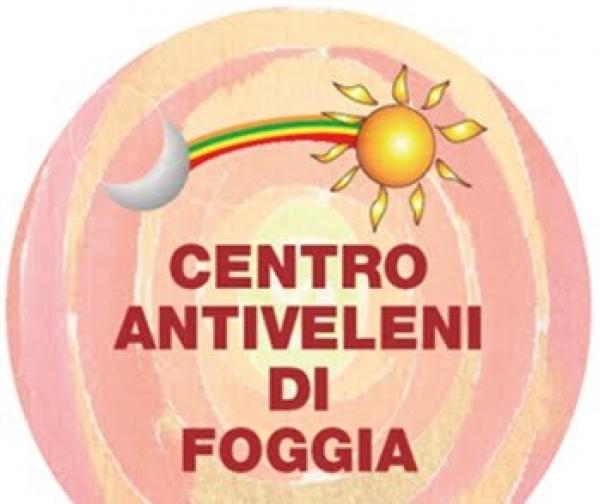 Centro antiveleni OORR referente per la Puglia e per l'Europa