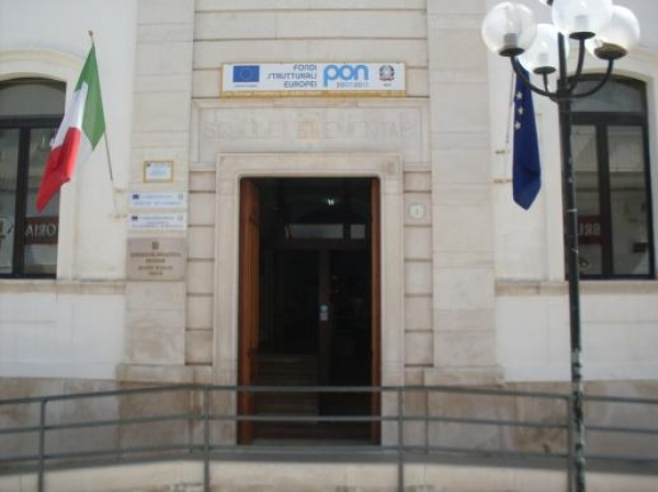 """Vieste/ I nuovi progetti PON alla """"G. Rodari"""""""