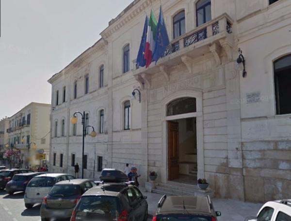 """Vieste - Oggi Consiglio comunale sulla """"Rigenerazione urbana"""""""