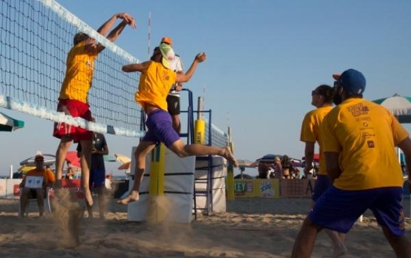 Beach Volley/ Caorle al debutto nella tappa di Coppa Italia. Il 23-25 giugno la tappa di Vieste.