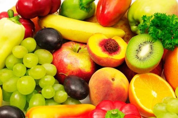 Influenza in Puglia: i rimedi della frutta e degli ortaggi di stagione