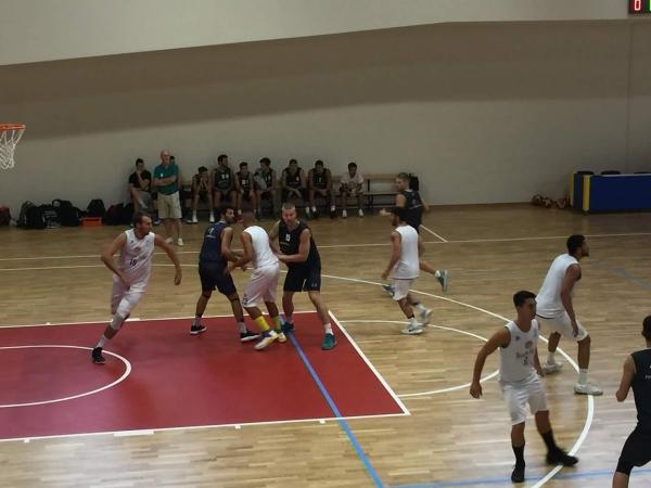 Basket Serie C Silver/ Nella terza ed ultima amichevole giocata sul nuovissimo Palafiori di Terlizzi