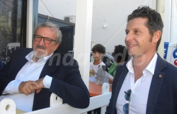 Vieste - Giuseppe Nobiletti entra nel Consiglio regionale dell'Anci
