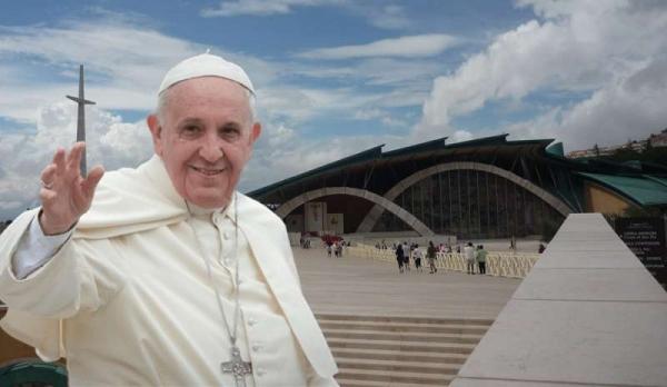 S. Giovanni Rotondo/ Costituito il comitato d'accoglienza a Papa Francesco
