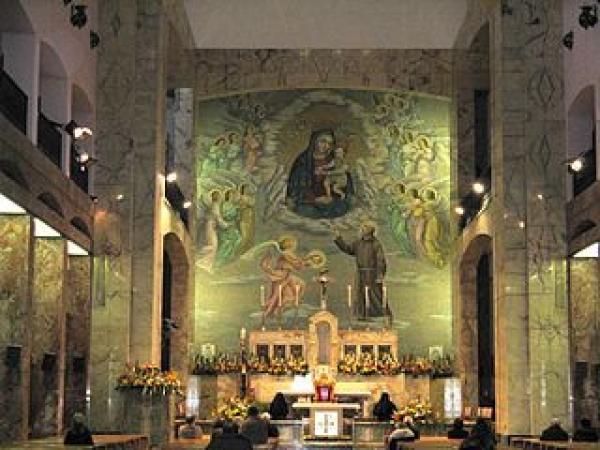S. Giovanni Rotondo/ Ritornano a Santa Maria delle Grazie le spoglie di S.Pio.