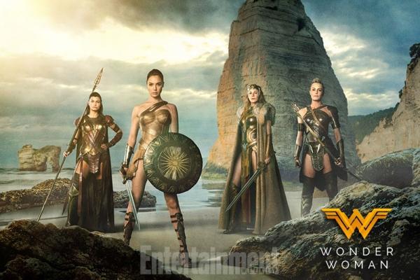 Il Pizzomunno e i Faraglioni di Baia delle Zagare immortalati anche nel film Wonder Woman. Il 4 giugno il primo movie tour