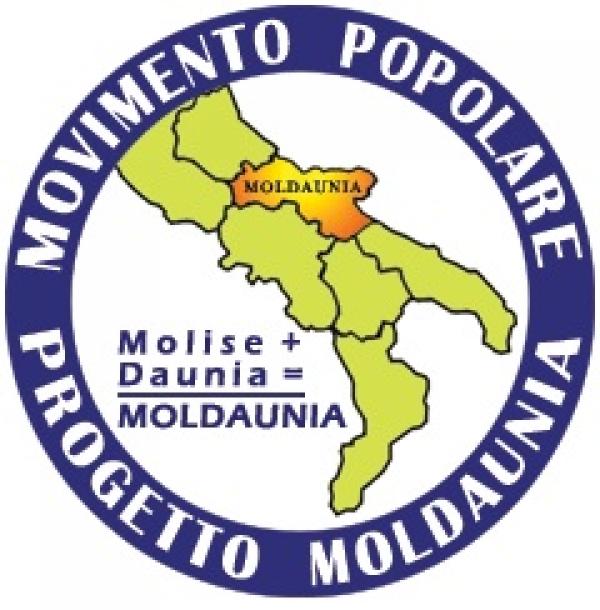 Basta Puglia e la MOLDAUNIA chiede aiuto a Mattarella