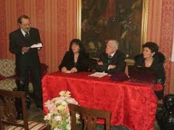 Addio al maestro Piero Giannini. Il cordoglio di Gabriele Draicchio